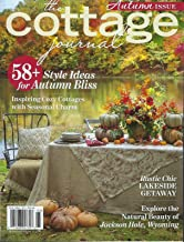 The Cottage Journal Magazine Autumn 2019 ( Lakeside Getaway )