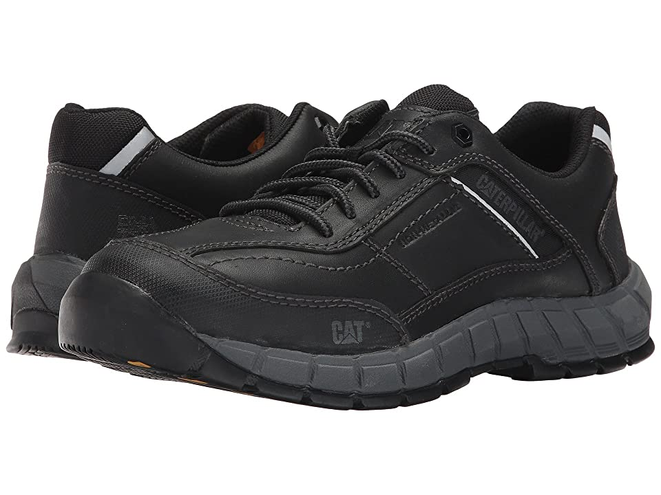 Caterpillar Streamline Soft Toe (Black) Men