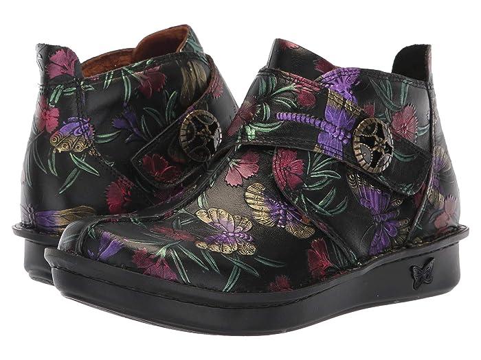 Alegria  Caiti (Meadow) Womens  Boots