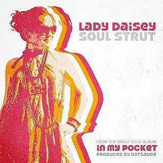 Best lady daisey soul strut Reviews
