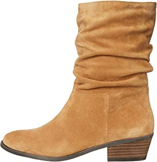 Women's Gilford Boot Black Suede
