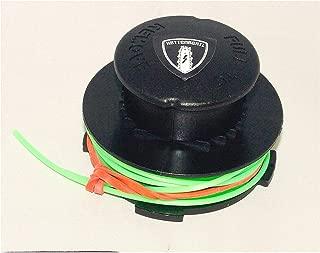 Bobina de cable para cortabordes apto para Partner T240 ...