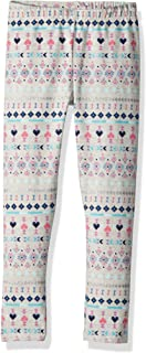 OshKosh B'Gosh Girls' Toddler Full Length Legging