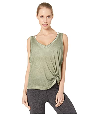 FP Movement Henry Tank Top (Army) Women