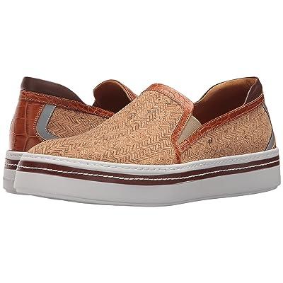 Right Bank Shoe Cotm Sal Sneaker (Natural) Men