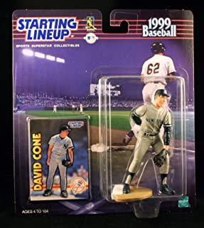 1999 yankees lineup