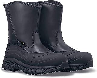 Shoes for Crews Men's Fargo Pull-on Ct Sneaker