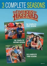 Dukes of Hazzard: The Complete Seasons 123 3-Pack