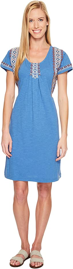 Bell Canyon Eco Rich Dress