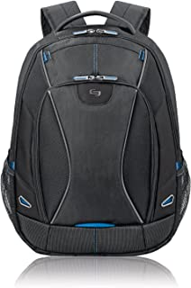 Solo Glide 17.3 Inch Laptop Backpack