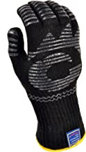 G & F 1682 Dupont Nomex Heat Resistant gloves for cooking, grilling, fireplace and..