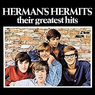 herman's hermits    – herman's hermits