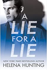 A Lie for a Lie (All In Book 1) Kindle Edition