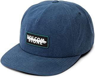 Men's Scribble Stone Five Panel Hat
