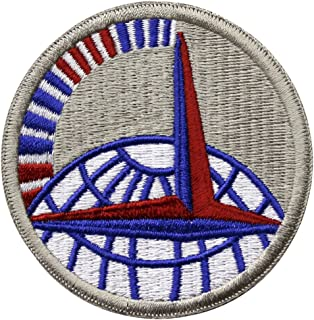 Air Transport Command Patch Full Color