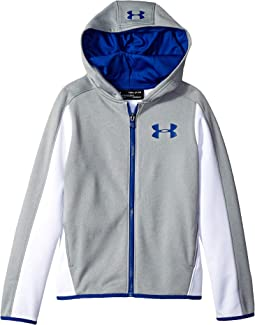 5041392e61511 Under armour ua coldgear infrared porter 3 in 1 jacket stealth gray ...
