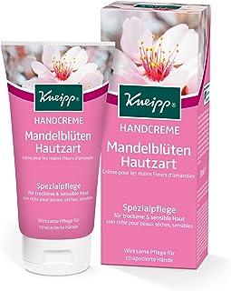 Kneipp Handcreme Mandelblüten Hautzart, 50 ml