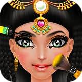 Salón de belleza en todo el mundo: ser un terapeuta de belleza de fama mundial en este divertido juego de moda estilo educativo!