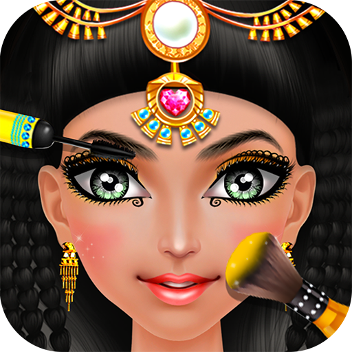 Schönheitssalon um die Welt: Seien Sie ein weltberühmter Schönheitstherapeut in diesem Spaß, Art pädagogisches Art und Weisespiel!