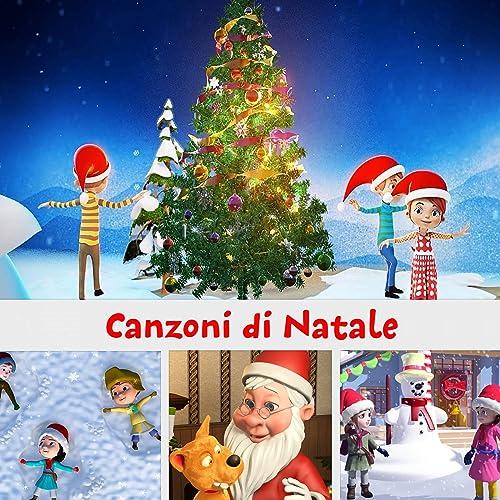 Saluti Di Buon Natale.Auguri Di Buon Natale By Heykids On Amazon Music Amazon Com