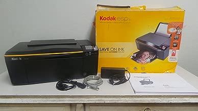 Kodak ESP 3.2 Wireless (b/g/n) All-in-One Touchscreen Color Inkjet Printer - Black