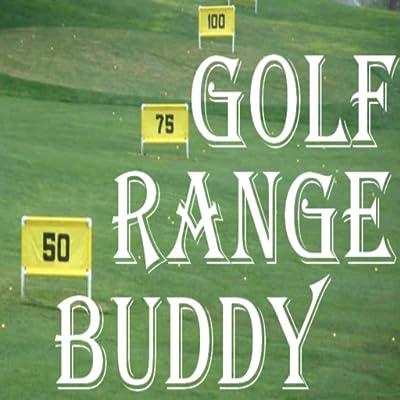 Golf Range Buddy
