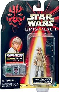 Star Wars Episode I with CommTech Chip - Anakin Skywalker Tatooine
