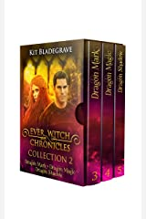 Ever Witch Chronicles Collection 2: Books 3-5 Kindle Edition