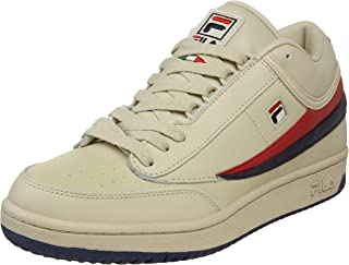 Fila Men's T1 MID Fashion Sneaker