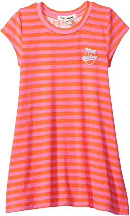 Field Dreams Dress (Little Kids/Big Kids)