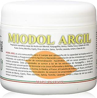 Herboplanet Miodol Argil Cream-Clay 500 ml