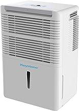 Keystone 35 Pint Dehumidifier with Electronic Controls, 50, White