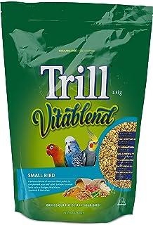 TRILL Small Bird Pellets, 1.3kg