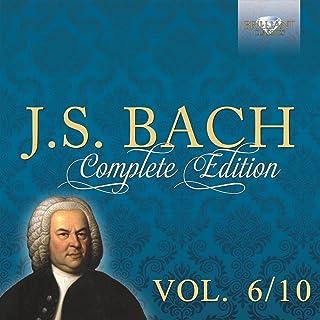 Ach Herr, mich armen Sünder, BWV 135: VI. Choral. Ehr sei ins Himmels Throne (Coro)