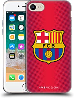 coque iphone 8 fc barcelone