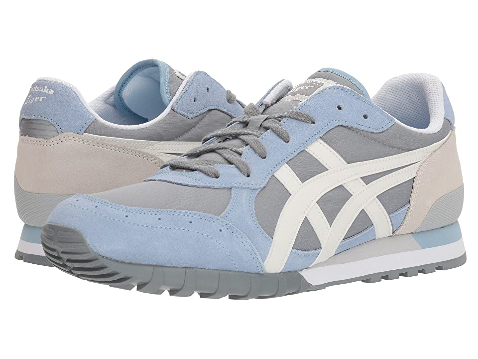 Onitsuka Tiger by Asics Colorado Eighty-Five(r) (Stone Grey/Cream) Shoes