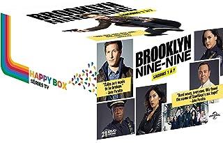 Brooklyn Nine-nine - Saisons 1 à 7