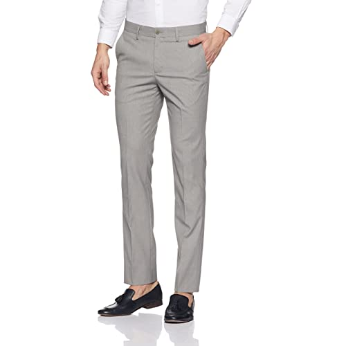 bc6b6598344d81 Men's Formal Trousers: Buy Men's Formal Trousers Online at Best ...