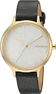 Skagen SKW2671 Reloj para Mujer, color Blanco/Negro