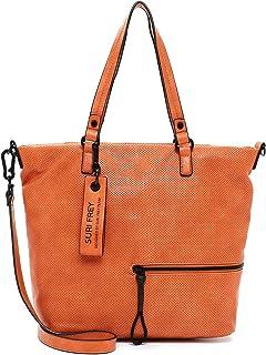 SURI FREY Shopper Chelsy 13043 Damen Handtaschen One Size