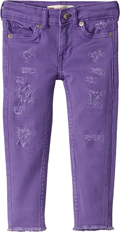 Passion Flower Purple