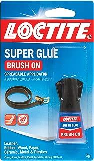 Loctite 852882 Brush On Liquid Super Glue