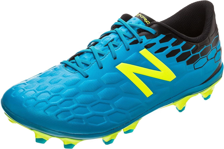 9c465a762 New New New Balance Men's Visaro 2.0 Mid Level Fg Footbal shoes db60b6