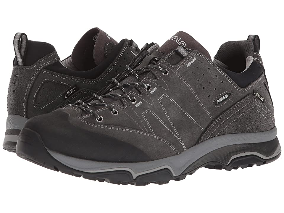 Asolo Agent Evo GV MM (Graphite) Men