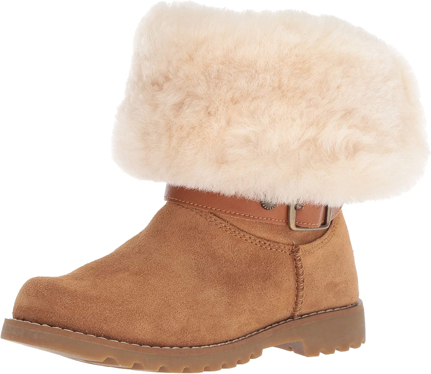 Beauty products UGG Unisex-Child New product! New type Nessa Boot