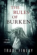 The Rules of Burken: A Psychological Thriller