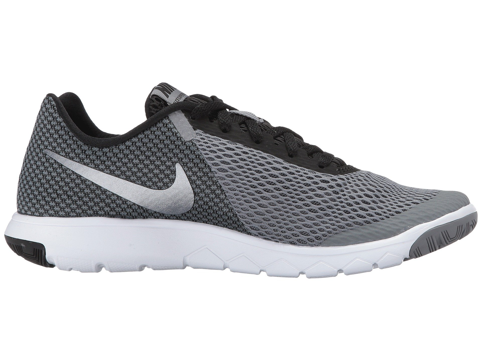 purchase cheap 72d45 64798 Nike Flex Run 2015 Black Dark Grey Cool Grey Color