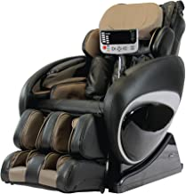 Osaki OS4000TA Model OS-4000T Zero Gravity Massage Chair, Black, Computer Body Scan, Zero Gravity Design, Unique Foot roller, Next Generation Air Massage Technology, Arm Air Massagers, Auto Recline an