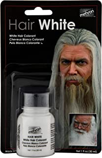 Best white hair paint Reviews