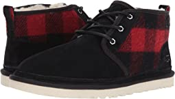 UGG - Neumel Plaid